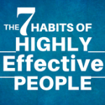 Free The 7 Habits of Highly Effective People Summary