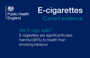 E-Cigarettes and Vape Juice